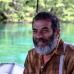 """פעיל זכויות האדם יוסי """"פפה"""" גולדמן (צילום באדיבות המצולם)"""