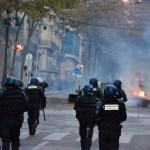 יורים גז ומתקדמים - צילום: עמית מנדלזון