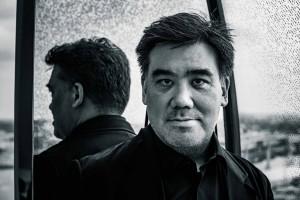 המנצח אלן גילברט, תמונה של Peter-Hundert