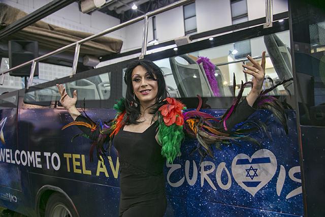 תערוכת התיירות IMTM בסימן הישג שיא לתיירות הישראלית