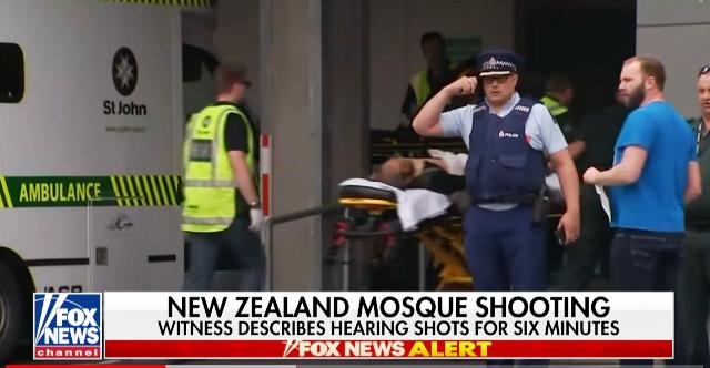 הטבח בניו זילנד (צילום מסך)