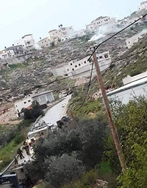 צילום: תקשורת פלסטינית