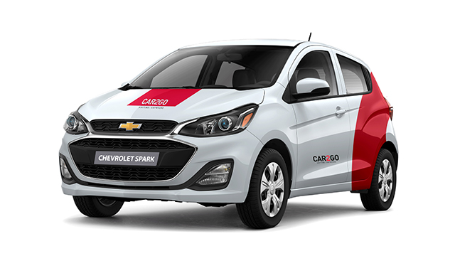 חברת הרכב השיתופי CAR2GO משיקה בנתניה שרות המתאים לנסיעות ארוכות ובינוניות