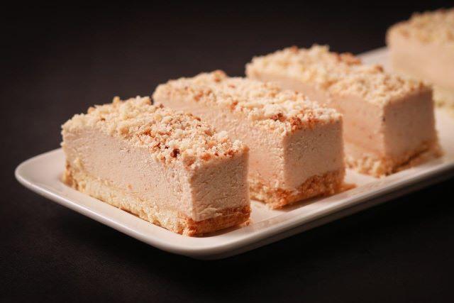העוגה (צילום: חנה יודייקין)