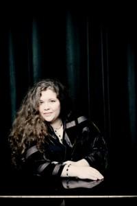 הפסנתרנית פלמנה מונגבה, תמונה של Marco Borggreve