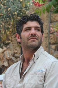טובי דיקמן, דבוראי ( צילום: מירי היימן)