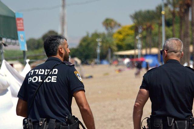 אילוסטרציה (ארכיון משטרת ישראל)