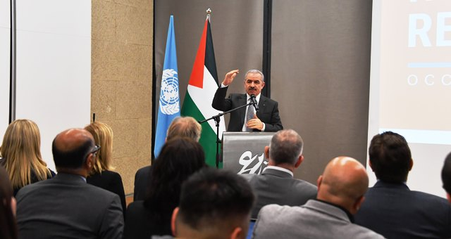 רמאללה: למעלה ממיליון פלסטינים חיים מתחת לקו העוני
