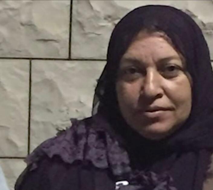 לטפיה זבאד נעדרת כשלושה חודשים כאילו בלעה אותה האדמה
