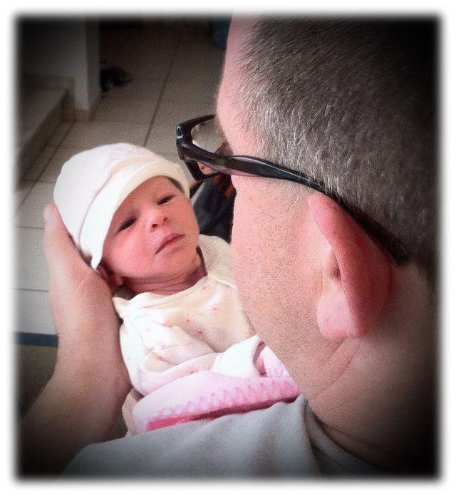 אב ובת - ישראל קליוסטרו