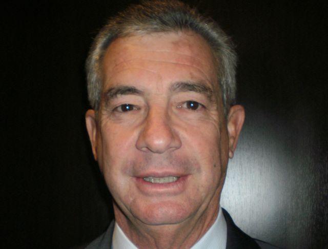 עמי פדרמן, נשיא התאחדות המלונות. בעד. צילום עירית רוזנבל