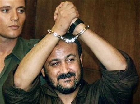 לחץ אמריקני על ישראל לשחרור מרוואן ברגותי