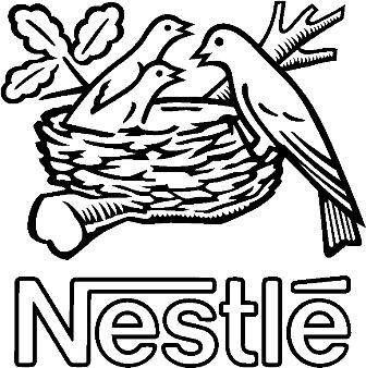 לוגו נסטלה העולמית