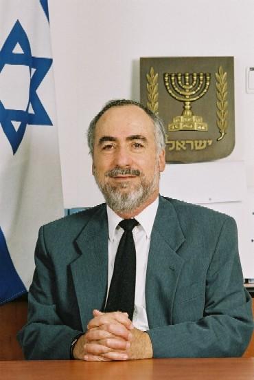 הכנסת החליטה: גרוניס יהיה נשיא בית המשפט העליון