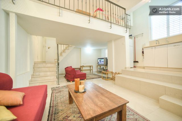 עוד תואר לתל אביב: שנייה ללונדון בדירוג יעדים לשכירת דירות לתיירים
