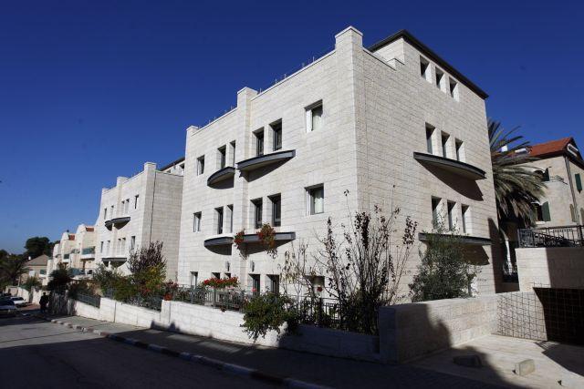 מלון דירות חדש נפתח בירושלים