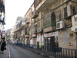 פרשיית הונאה במאה שערים: נעצרו ארבעה חשודים בעבירות כלכליות בהיקף של מיליוני שקלים
