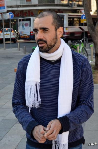 """יגאל רמב""""ם: """"יש גחלים רוחשות. נכון שאין להבה, אבל היא תגיע"""""""