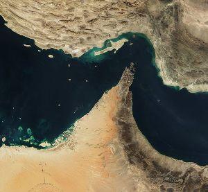 בכיר איראני: המפרץ הפרסי ומיצרי הורמוז תחת שליטתנו