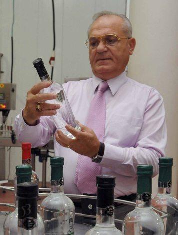 סעיד סאלם - מנכ