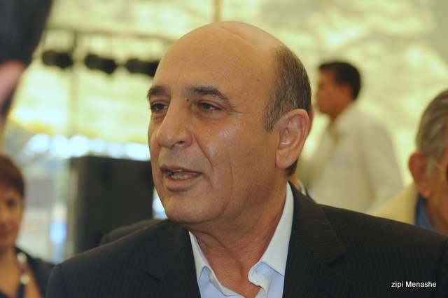 """היועץ המשפטי של הכנסת: מופז לא האשים את הרמטכ""""ל באי אמירת אמת"""