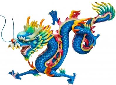 23 בינואר, 2012 - תחל שנת הדרקון