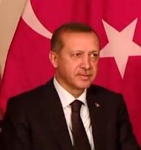 נזכר בסבו היהודי של סרקוזי. ראש ממשלת טורקיה, רג