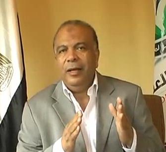 שיתוף פעולה למען עתידה של מצרים. ד