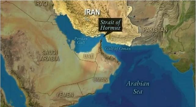 """אירופה מטילה אמברגו על הנפט האיראני: """"לא נתיר לאיראן להשיג נשק גרעיני"""""""
