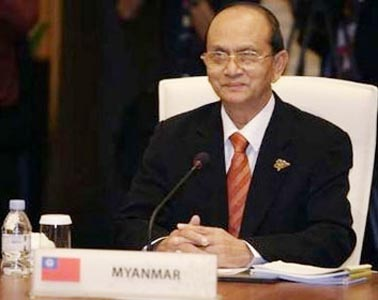 הסכם היסטורי להפסקת אש עם מורדי הקארן במיאנמר; סו צ'י תתמודד בבחירות