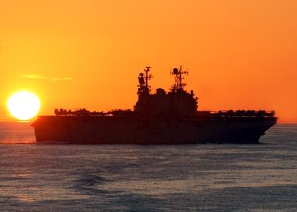 קדחת התחמשות במפרץ לקראת תקיפה באיראן
