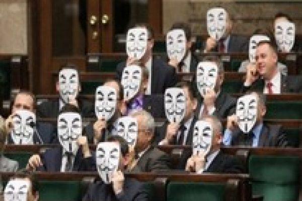אמנה בינלאומית חדשה תסמיך גופים פרטיים להטיל עונשים על מפרי זכויות ברשת