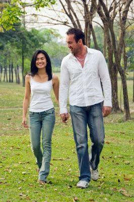 אשה אחרי גבר הולכת – כרונולוגיה של יחסים