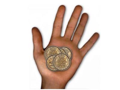 רובין הוד של גרינלנד יאלץ להחזיר את הכסף