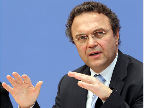 שירותי הביטחון בגרמניה יתחילו לעקוב אחרי צמרת מפלגת השמאל