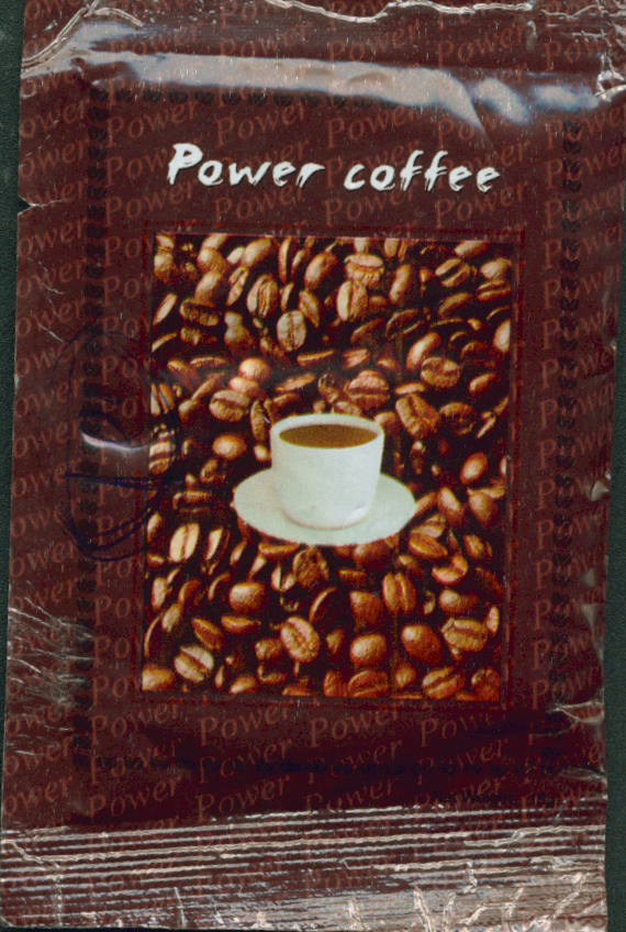 Power coffee – אזהרה לציבור