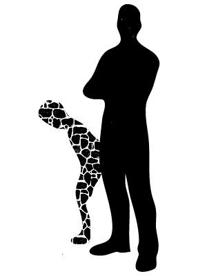 20 שנות מאסר לאב שהתעלל מינית בחמישה מילדיו