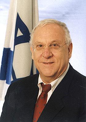 ריבלין שוקל: פרישת הכנסת מאיגוד הפרלמנטים העולמי