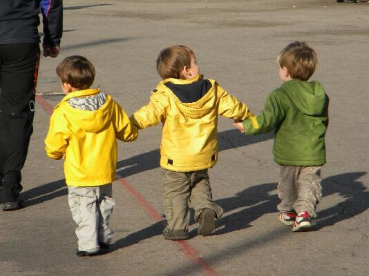 2,500 שקל קנס על כל מפגש שלא יתבצע עם ילדי הגרושים