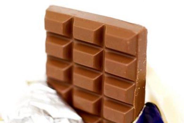 האם בריא לאכול שוקולד?