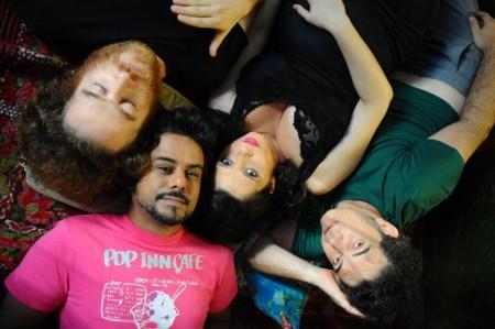להקת איזבו נבחרה לייצג את ישראל באירוויזיון