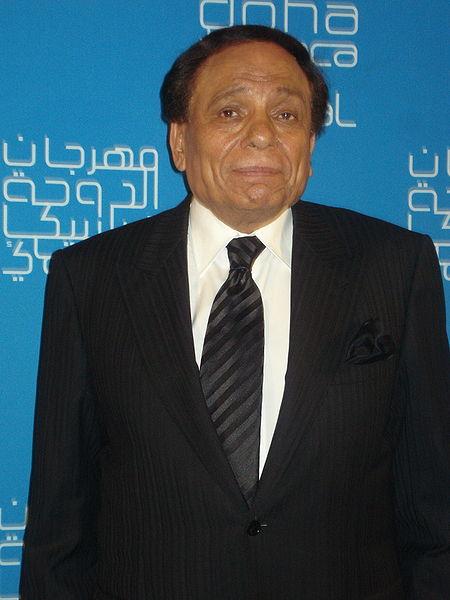 """גדול שחקני הקולנוע בעולם הערבי, עאדל אמאם, נידון לשלושה חודשי מאסר בפועל, בגין """"חילול כבוד האיסלאם"""""""