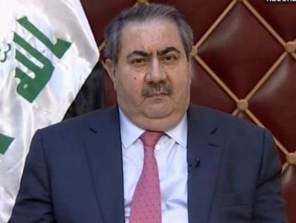 הושיאר זיבארי, שר החוץ העיראקי