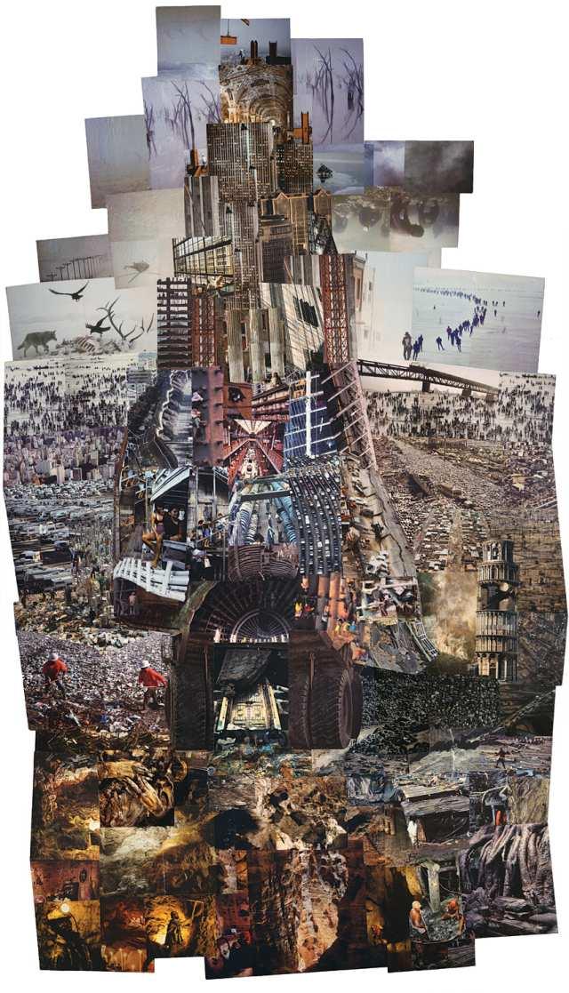 מגדל בבל שוב