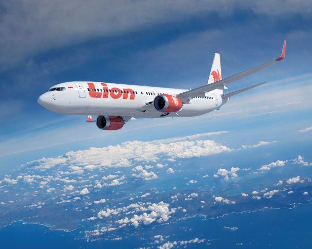 מטוס בואינג של ליון אייר