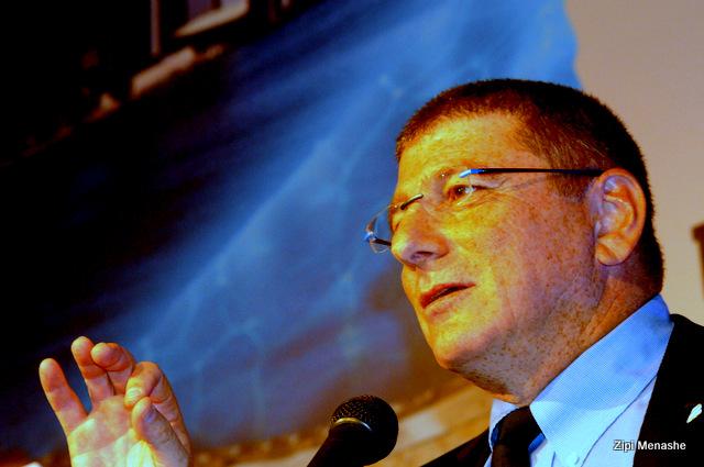 """מנכ""""ל אל-על: """"השמים הפתוחים"""" יביאו לקריסת התעופה הישראלית"""