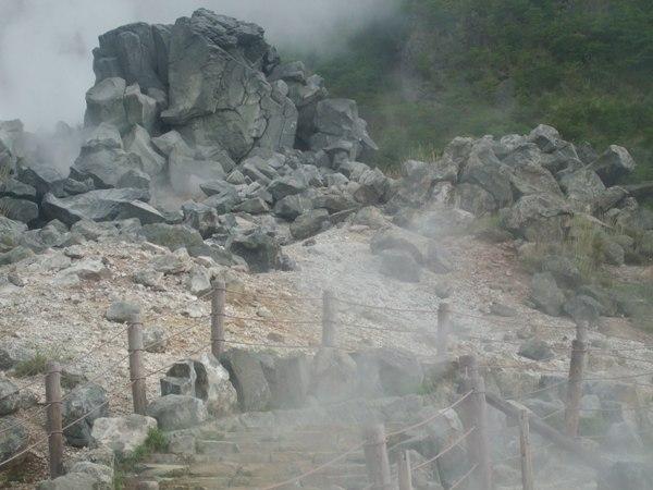 המסע אל ההר האינסופי