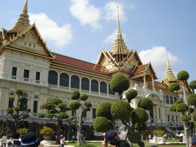 בנגקוק. צילום מויקיפדיה