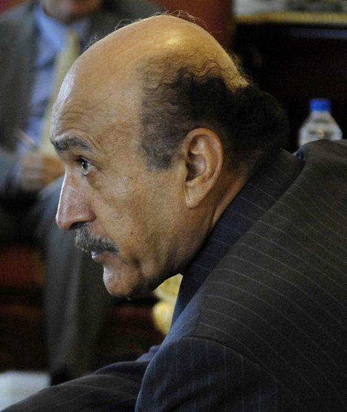 מצרים: עומר סלימאן הגיש את מועמדותו לנשיאות