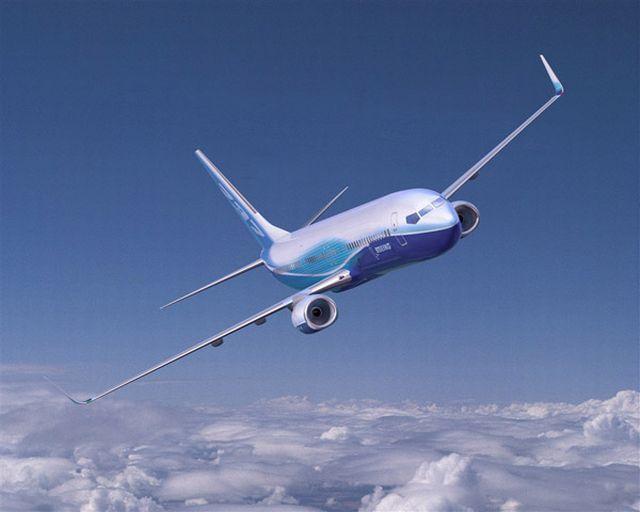 מטוס בואינג 737-900ER